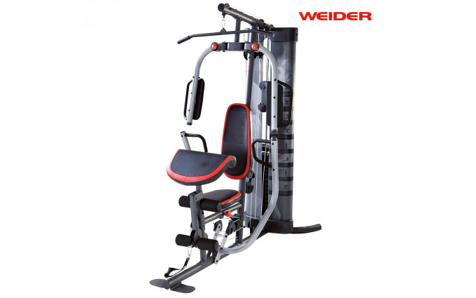 Многофункциональный тр-р Weider Pro 5500 Gym ( 1 короб + 3 груза)