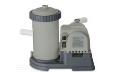 Картриджный фильтр-насос KRYSTAL CLEAR, 220В, 9463л/ч