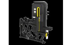 Гребная тяга SVENSSON INDUSTRIAL H3034 Matte black