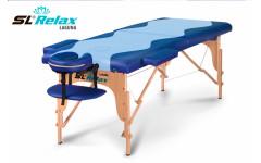 Массажный стол складной Laguna BM2523-3