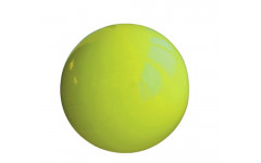 Гимнастический мяч, 55 см, зеленый FITEX PRO